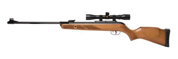 Vzduchovka Gamo Hunter 440 pack kal. 4,5 mm