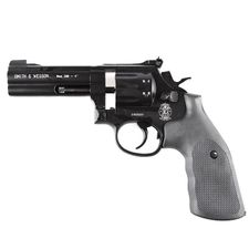 "Vzduchový revolver Umarex Smith Wesson 586 4"""