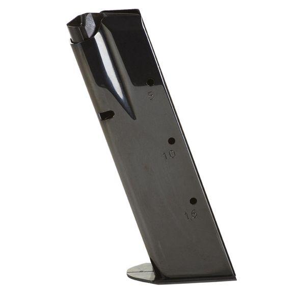 Zásobník pištoľ CZ 75/85 BD, kal. 9 mm, 16 rán
