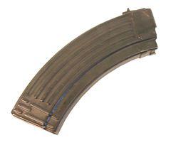 Zásobník samopal AK47