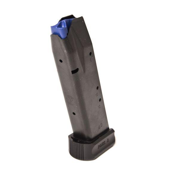 Zásobník úplný pištoľ CZ 75 SP-01, kal. 9 mm, 19 rán