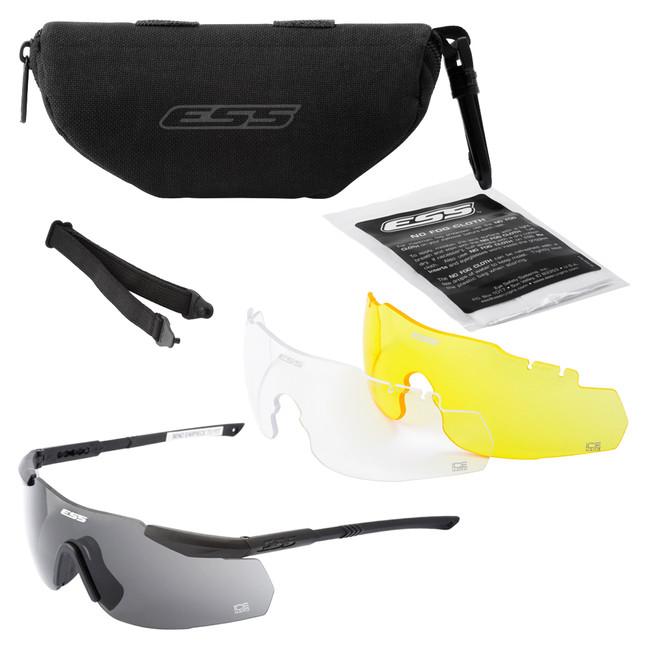 60a6c4474 Strelecké okuliare ESS ICE-3LS Naro 740-0017 zväčšiť obrázok