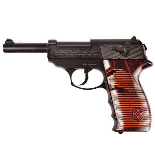 Vzduchová pištoľ Crosman C41, kal. 4,5 mm