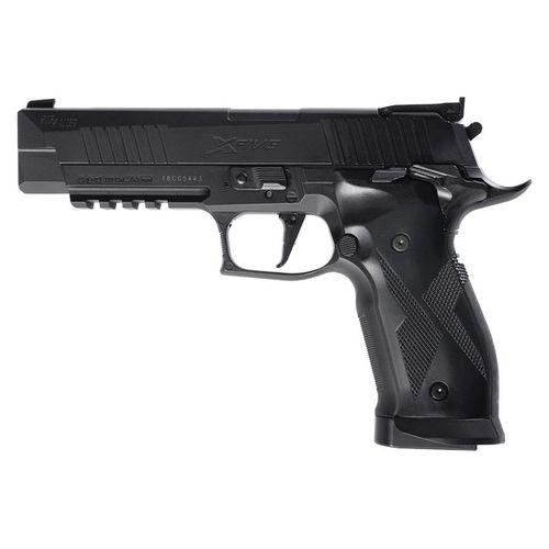 Vzduchová pištoľ Sig Sauer X-Five, kal. 4,5 mm