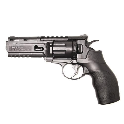 Vzduchový revolver Umarex Tornado, kal. 4,5 mm